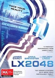 LX 2048 | DVD
