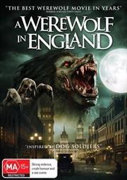 A Werewolf In England | DVD