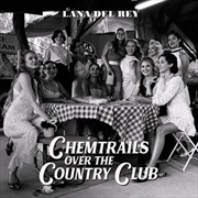 Chemtrails Over The Country Club | CD