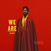 We Are | CD