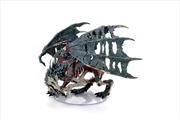 Dungeons & Dragons - Icons of the Realms Set 18 Boneyard Green Dracolich Premium Set | Games