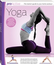 ProActive - Yoga | Books