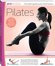 ProActive - Pilates | Books