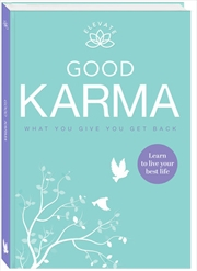 Elevate - Good Karma | Books