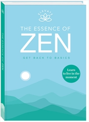 Elevate - The Essence of Zen | Books