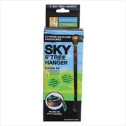 Tree Hanger 6 Ft | Toy
