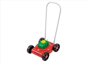 Metal Mighty Mower | Toy