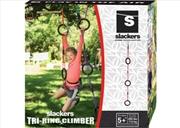 Tri Ring Vine Climber | Toy