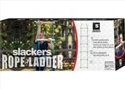 Ninja Rope Ladder 8' | Toy