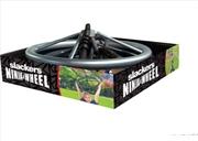 Ninja Wheel Cdu4 | Toy