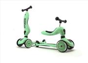 Scoot & Ride - Highwaykick 1 - Kiwi | Toy