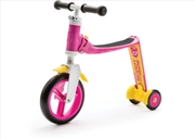 Scoot & Ride - Highwaybaby+ Pink | Toy