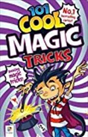 101 Cool Magic Tricks | Books