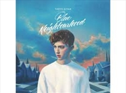 Blue Neighbourhood   CD