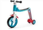Scoot & Ride - Highwaybaby+ Blue | Toy