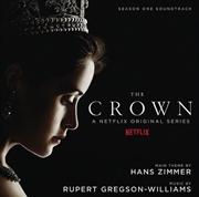 Crown - Season 1 - Limited Edition | Vinyl