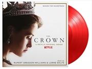 Crown - Season 2 - Limited Edition | Vinyl
