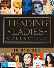 Leading Ladies | Collection | DVD