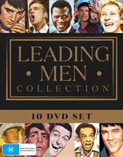 Leading Men | Collection | DVD