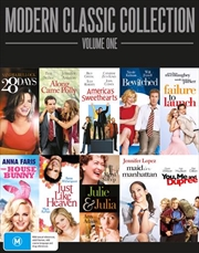 Modern Classic Collection - Vol 1 | DVD