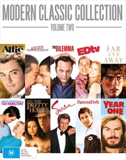 Modern Classic Collection - Vol 2 | DVD