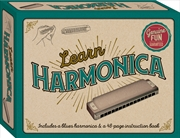 Learn Harmonica 2020 Edition | Books