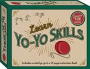 Learn Yoyo Skills 2020 Edition | Books