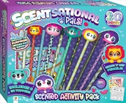 Scentsational Pals Scented Activity Pack | Books