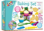 Baking Set | Books
