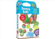 Bouncy Balls | Books