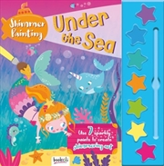 Shimmer Painting Under the Sea | Books