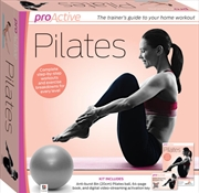 ProActive Pilates Box Set | Books