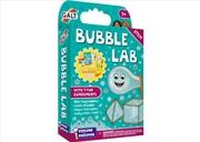 Bubble Lab | Books
