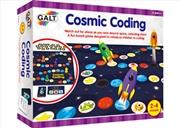 Cosmic Coding Game | Books