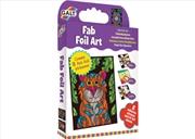 Fab Foil Art | Books