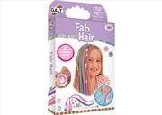 Fab Hair | Books