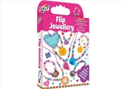 Flip Jewellery | Books