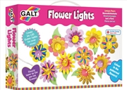 Flower Lights | Books