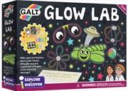Glow Lab | Books