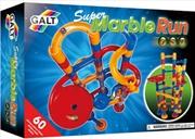 Galt - Super Marble Run | Books