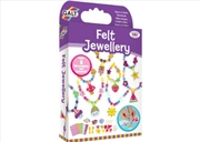 Felt Jewellery | Books