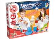 Spectacular Science Kit | Books