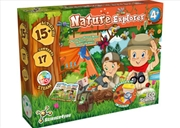 Nature Explorer | Books