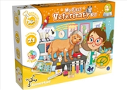 My First Veterinary Kit | Books