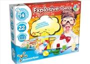 Kaboom Explosive Science | Books