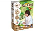 Dino Build | Books