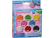 Aquabeads - Solid Bead Pack | Books