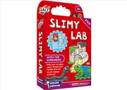 Slimy Lab | Books