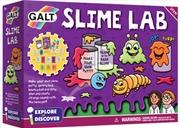 Slime Lab | Books