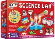 Science Lab | Books